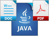 Using Java to Convert Word to PDF