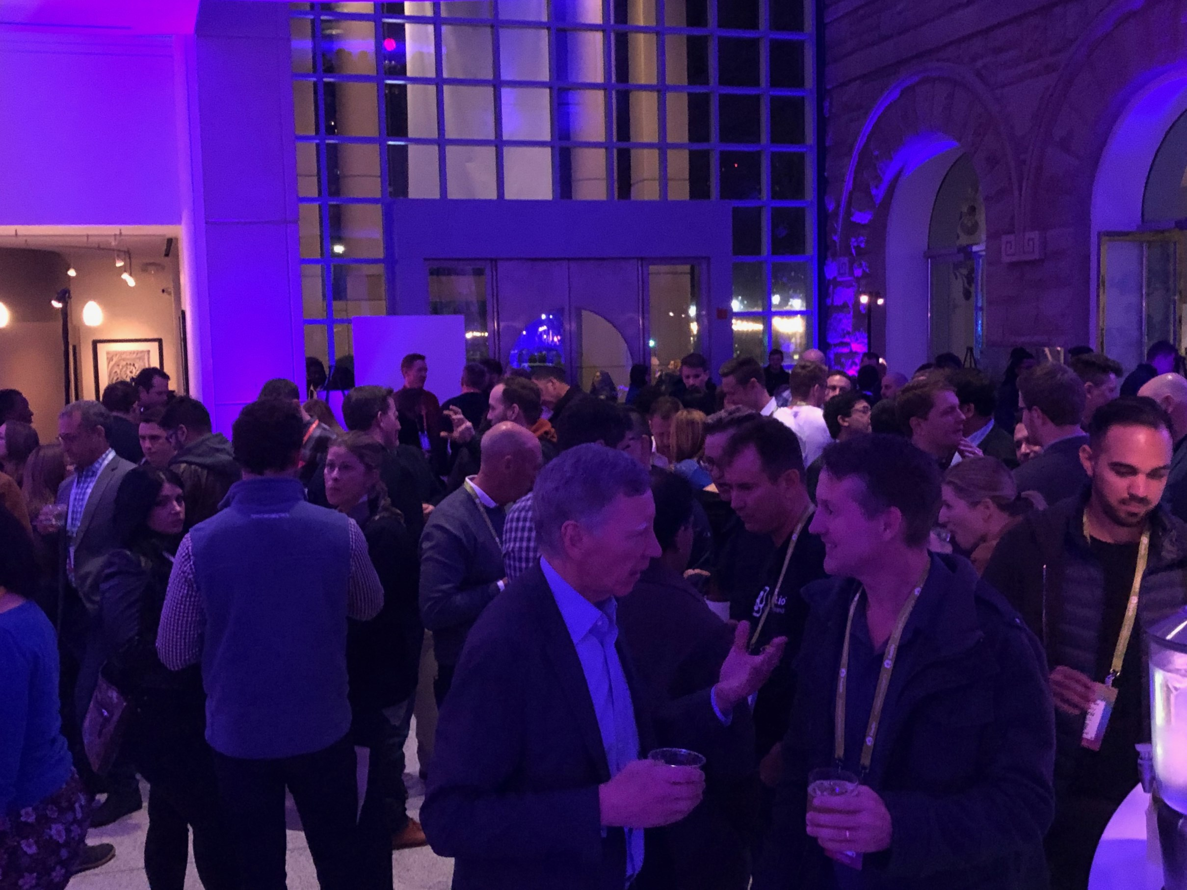 SaaStr19NetworkingParty